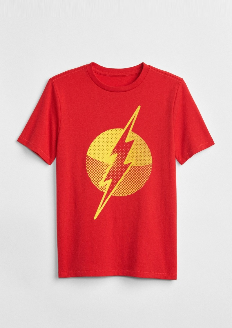 GapKids &#124 DC&#153 Shield T-Shirt