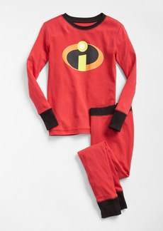 GapKids &#124 Disney Incredibles PJ Set