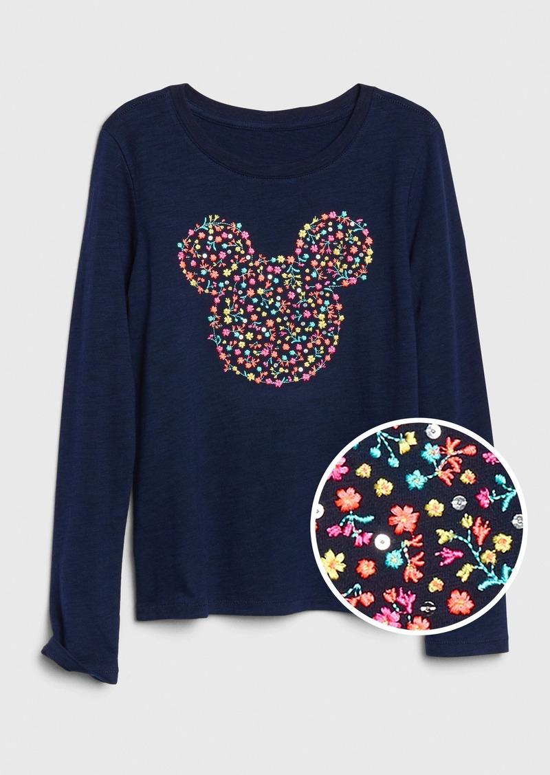GapKids &#124 Disney Mickey Mouse T-Shirt