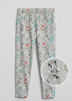 GapKids &#124 Disney Minnie Mouse Crop Leggings