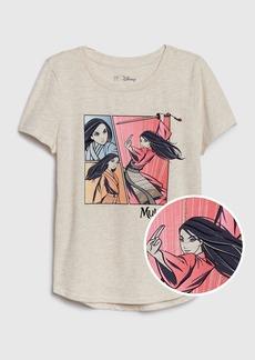 GapKids &#124 Disney Mulan T-Shirt