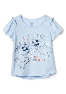 GapKids &#124 Disney Pugs Graphic T-Shirt