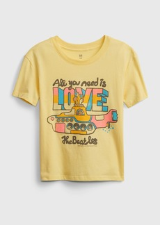 GapKids &#124 Graphic T-Shirt