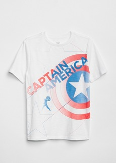 GapKids &#124 Marvel&#169 Graphic T-Shirt