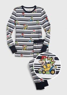 GapKids &#124 Nintendo Mario PJ Set
