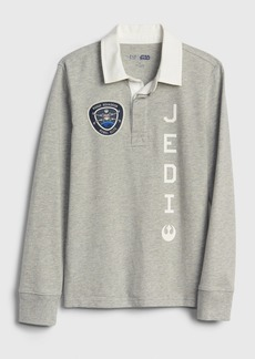 GapKids &#124 Star Wars&#153 Polo Shirt