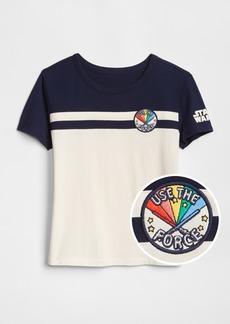 GapKids &#124 Star Wars&#153 Short Sleeve T-Shirt