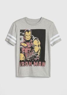 GapKids &#124 Marvel Short Sleeve T-Shirt