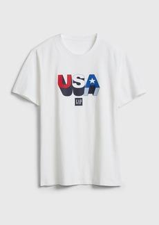 Gap Graphic T-Shirt