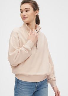 Gap Vintage Soft Half-Zip Sweatshirt