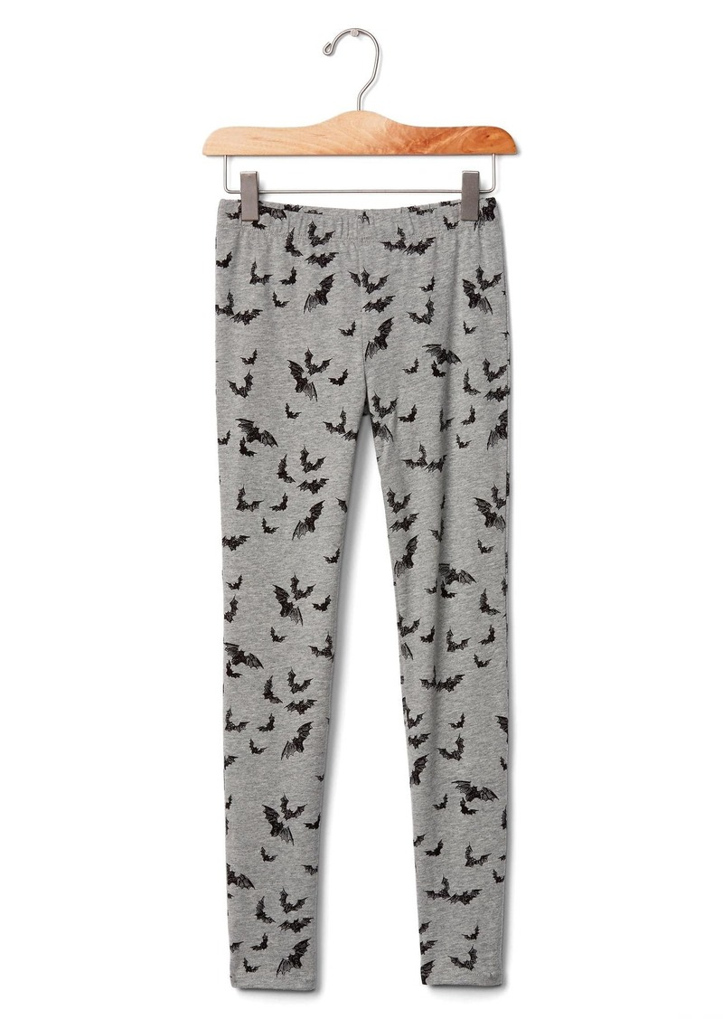 sale! gap halloween leggings