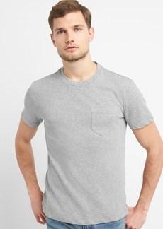 Gap Heavyweight Pocket T-Shirt