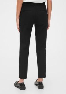 Gap High Rise Slim Ankle Pants