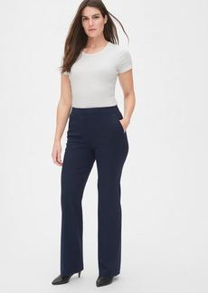 Gap High Rise Slim Boot Pants
