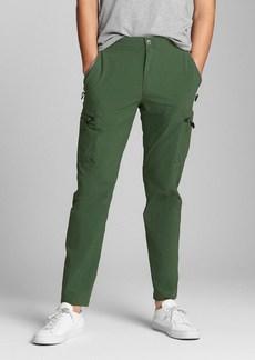 Hybrid Cargo Pants with GapFlex