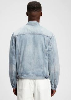 Gap Icon Denim Jacket With Washwell&#153