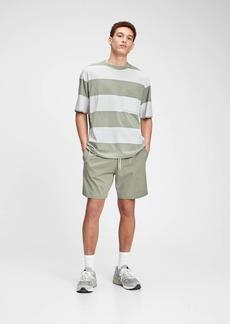 Gap Jersey Pull-On Shorts