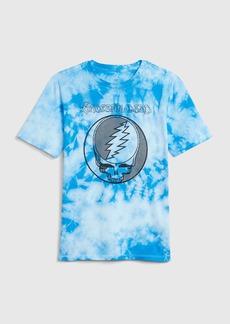 Gap Kids Band Graphic T-Shirt