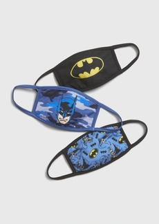 Gap Kids Batman Face Mask (3-Pack)