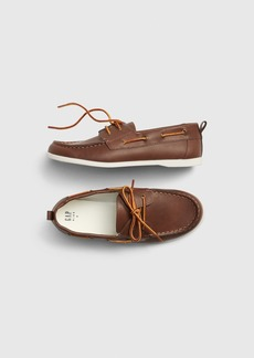 Gap Kids Boat Shoes