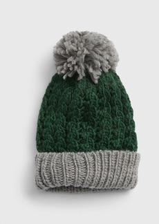 Gap Kids Cable-Knit Beanie