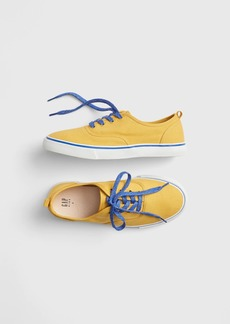 Gap Kids Canvas Sneakers