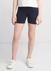 Gap Kids Cartwheel Shorts in Stretch Jersey