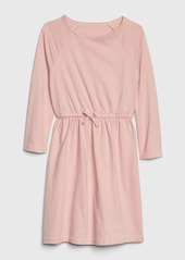Gap Kids Cinched-Waist Dress