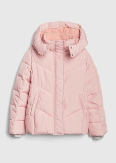 Gap Kids ColdControl Max Puffer Parka