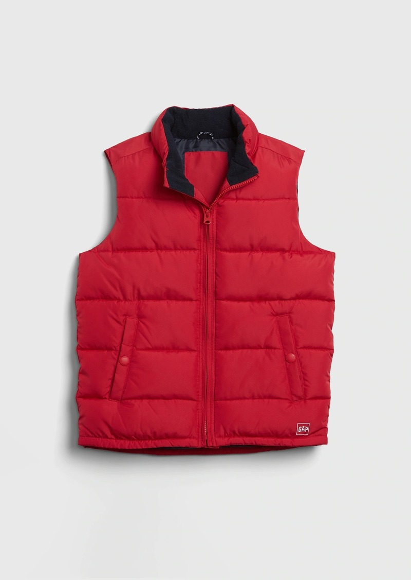 Gap Kids ColdControl Max Puffer Vest