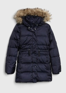 Gap Kids ColdControl Ultra Max Down Puffer