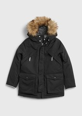 Gap Kids ColdControl Ultra Max Parka Jacket