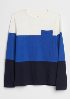 Gap Kids Colorblock T-Shirt