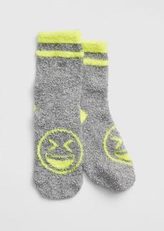 Gap Kids Cozy Crew Socks