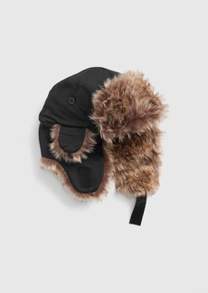 Gap Kids Cozy Trapper Hat