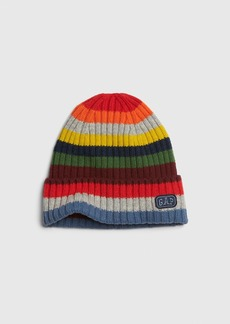 Gap Kids Crazy Stripe Beanie