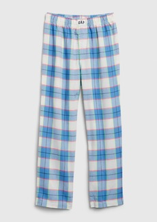 Gap Kids Flannel PJ Pants