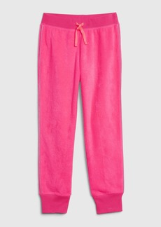 Gap Kids Fleece Joggers