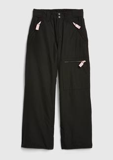Gap Kids Fleece-Lined Snow Pants
