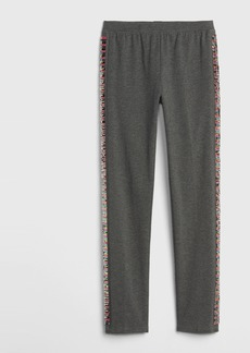 Gap Kids Flippy Sequin Leggings in Stretch Jersey