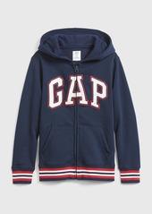 Kids Gap Logo Hoodie