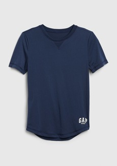 Kids Gap Logo PJ T-Shirt