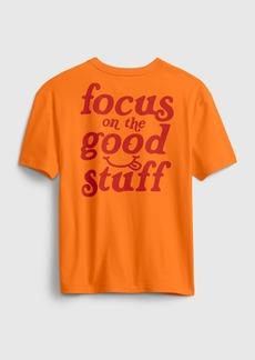 Gap Kids Gen Good T-Shirt