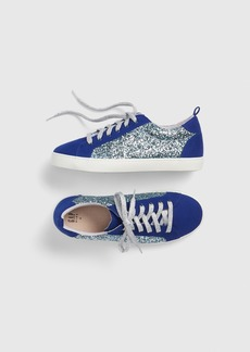 Gap Kids Glitter Sneakers