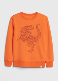 Gap Kids Graphic Sweatshirt