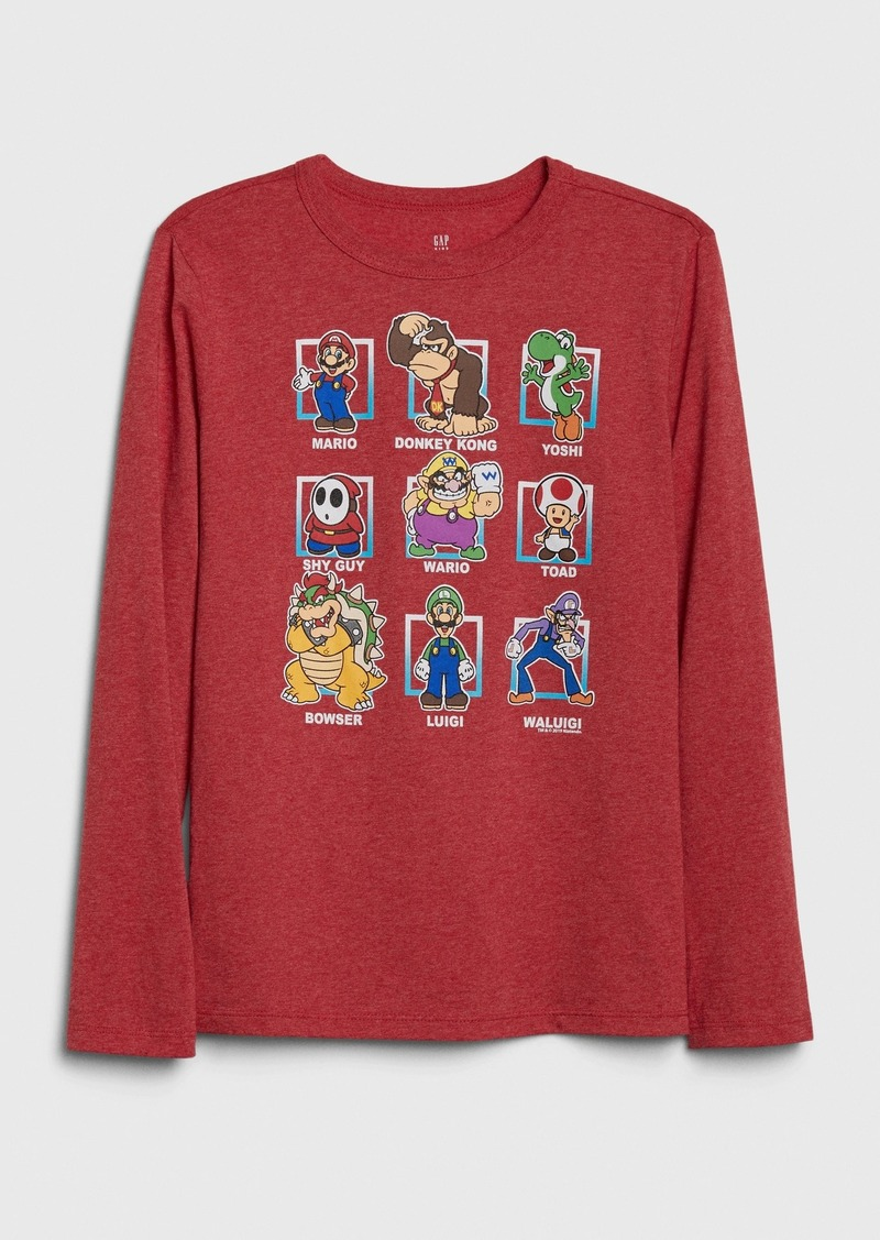 Gap Kids Graphic T-Shirt