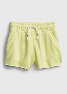 Gap Kids High-Rise Pull-On Shorts