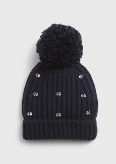 Gap Kids Jewel Beanie