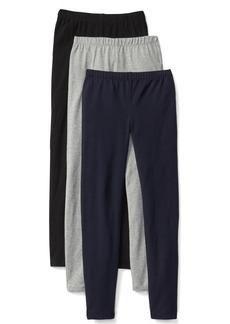 Gap Kids Leggings in Stretch Jersey (3-Pack)