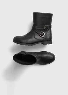 Gap Kids Moto Boots
